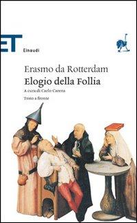DA PDF ROTTERDAM FOLLIA ERASMO DELLA ELOGIO