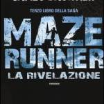 The Maze Runner. La rivelazione