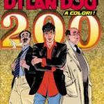 Dylan Dog:200
