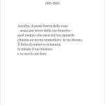 Fiore di poesia. 1951-1997