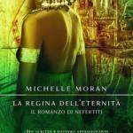 La regina dell'eternità, Il romanzo di Nefertiti