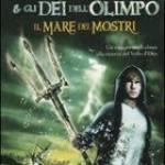 Percy Jackson e Gli Dei dell'Olimpo: Il Mare dei Mostri