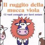 Il ruggito della mucca viola