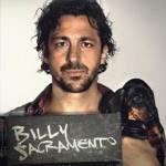 Billy Sacramento