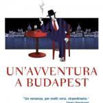 Un'avventura a Budapest.