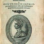 Commentario delle più notabili & mostruose cose d'Italia