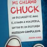 Mi chiamo Chuck...