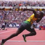 Inseguendo Bolt