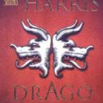 copertina  Red Dragon