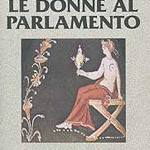 Le donne al parlamento
