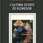 L' ultima estate di Klingsor