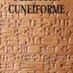 Scrittura cuneiforme