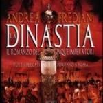 La dinastia. Il romanzo dei cinque imperatori