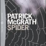 Patrick- Spider