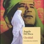 Gheddafi.