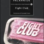 copertina  Fight Club