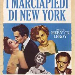 I marciapiedi di New York