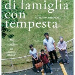 Ritratto di Famiglia con Tempesta (After the Storm)