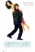 Green Card (Matrimonio di convenienza)