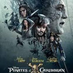 Pirati dei caraibi, la vendetta di Salazar