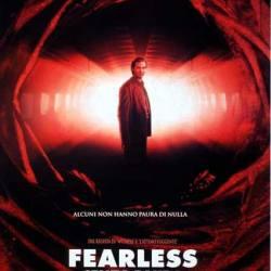 Fearless-Senza paura