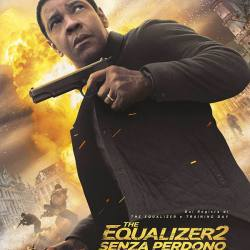 The Equalizer 2 senza perdono