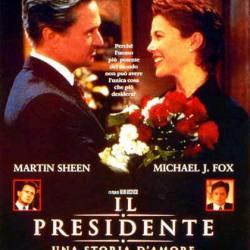 Il Presidente, una storia d'amore