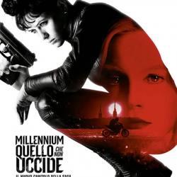 Millennium, quello che non uccide