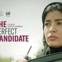 The perfect candidate -