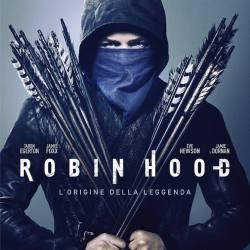Robin Hood l'origine della leggenda