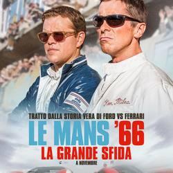 Le Mans '66. La grande sfida