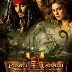 Pirati dei Caraibi: la maledizione del forziere fantasma
