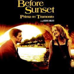 Before sunset-prima del tramonto