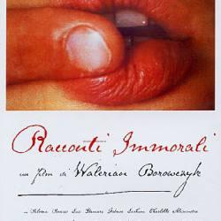 Racconti immorali
