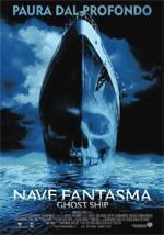 - Nave fantasma - Ghost Ship