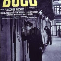 Becker, Jacques - Il buco