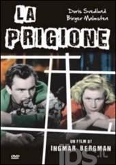 Bergman, Ingmar - La prigione