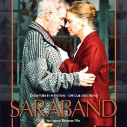 Bergman, Ingmar - Sarabanda