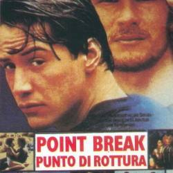 Point Break. Punto di rottura
