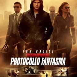 Mission Impossible-Protocollo fantasma
