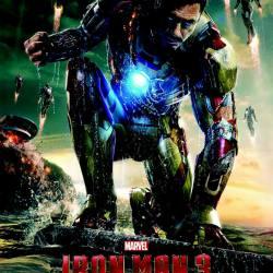 - Iron Man 3
