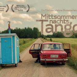 Midsummer Night's Tango