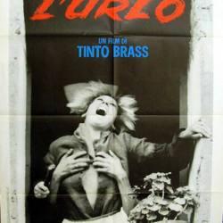 Brass, Tinto - L'urlo