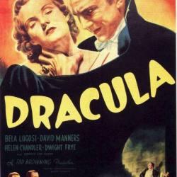 Browning, Ted - Dracula