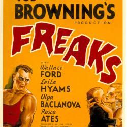 Browning, Tod - Freaks
