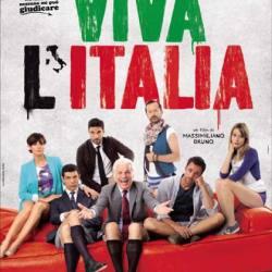 Bruno, Massimiliano - Viva l'Italia