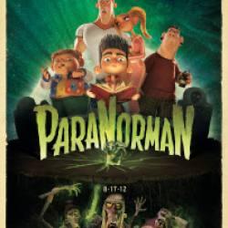 - Paranorman