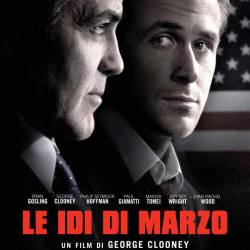 Clooney, George - Le idi di Marzo