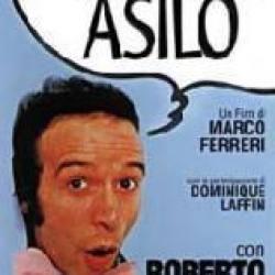 Ferreri, Marco - Chiedo asilo