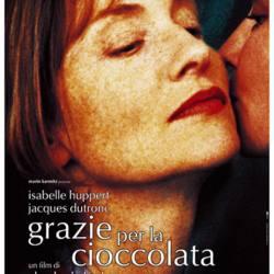 Grazie per la cioccolata (Merci pour le chocolat)